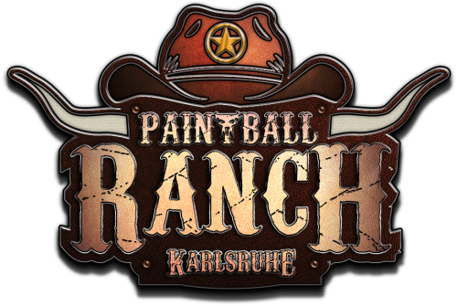 Logo Paintball Ranch Karlsruhe